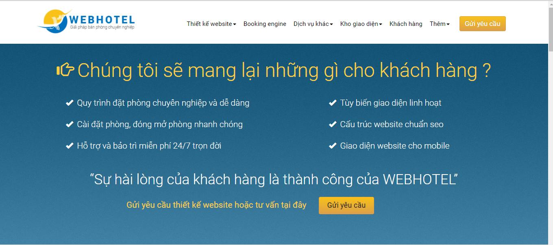 webhotel.vn