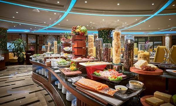 Kinh doanh ăn uống trong khách sạn