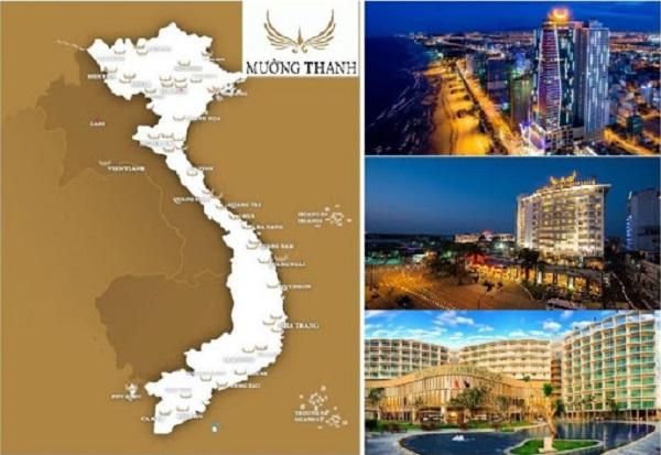 Chiến lược marketing mix khách sạn Mường Thanh