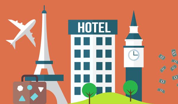 Marketing khách sạn