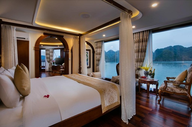 Các loại hình kinh doanh khách sạn ở Việt Nam