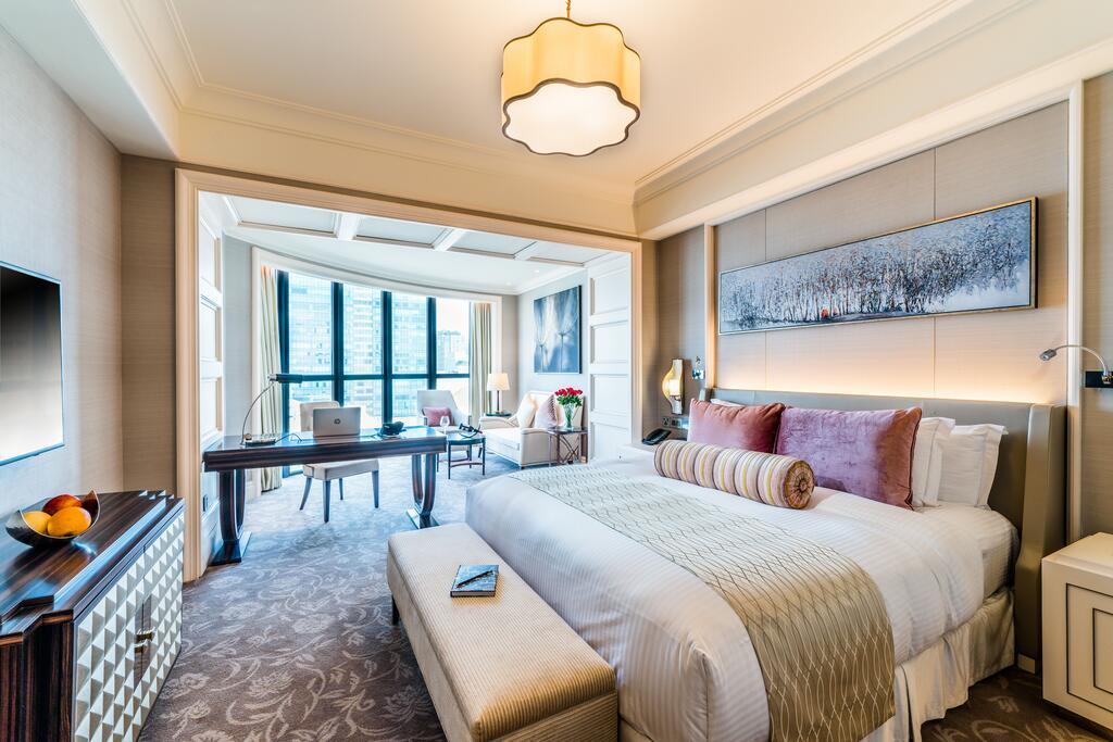 Chiến lược kinh doanh của khách sạn Caravelle
