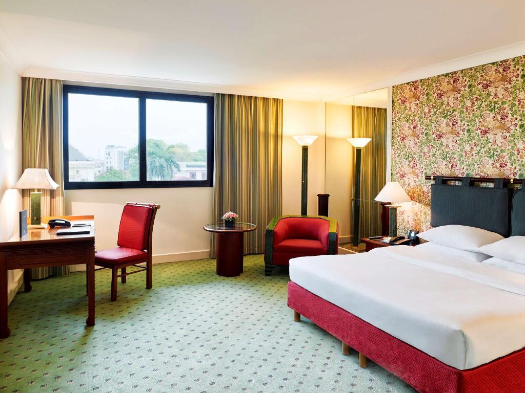 Chiến lược marketing khách sạn Hilton