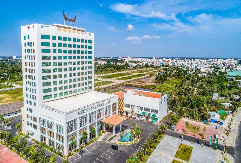 Chiến lược kinh doanh khách sạn Mường Thanh
