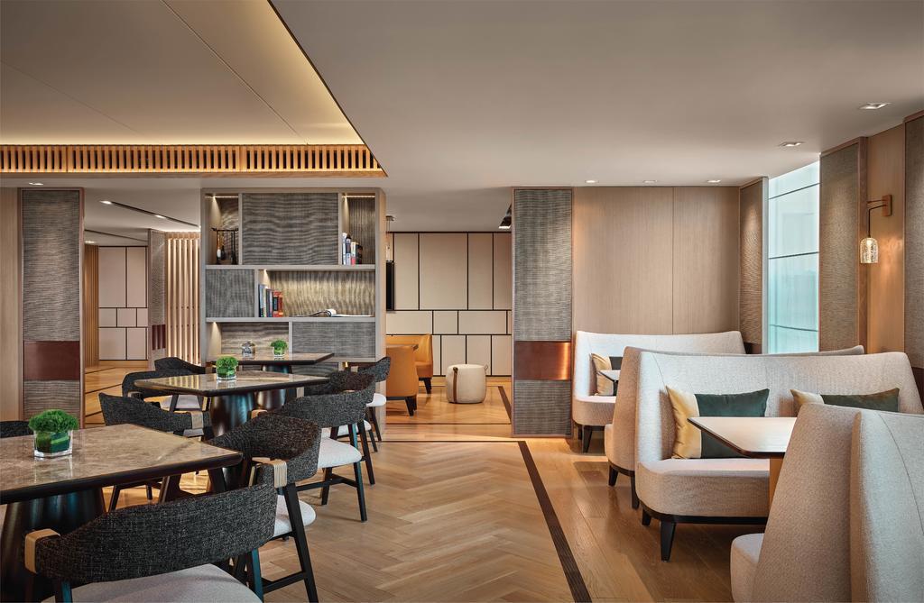 Chiến lược marketing khách sạn New World