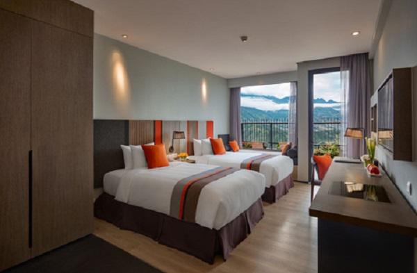 Chụp ảnh resort khách sạn