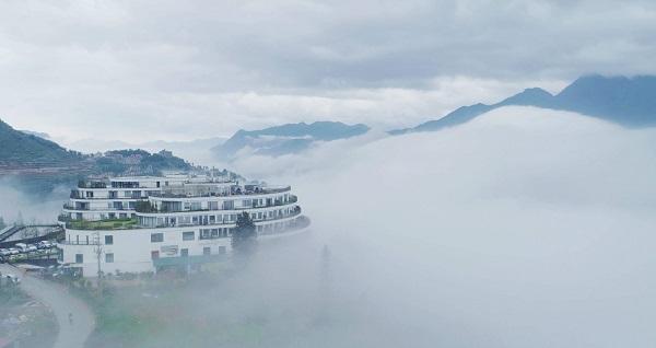 Chụp ảnh khách sạn, resort