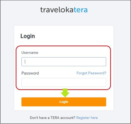 Hướng dẫn đăng ký bán phòng trên Traveloka