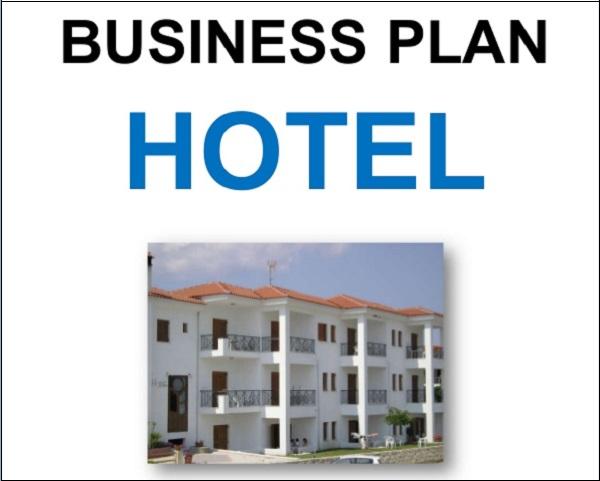 Kế hoạch kinh doanh khách sạn