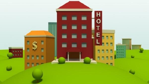 Kinh doanh khách sạn 2 sao