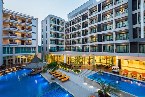 Kinh doanh khách sạn tại Đà Nẵng