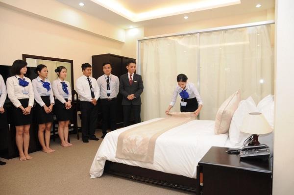 Kinh doanh khách sạn ở Đà Nẵng