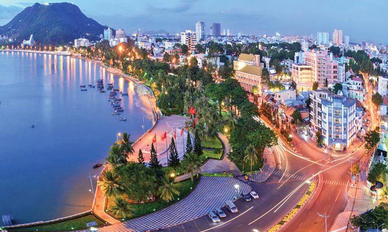 Kinh doanh khách sạn ở Vũng Tàu