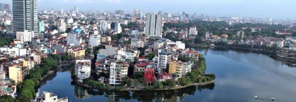 Kinh doanh khách sạn tại Hà Nội