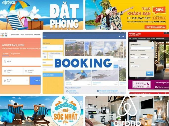 Kinh doanh khách sạn tại Nha Trang