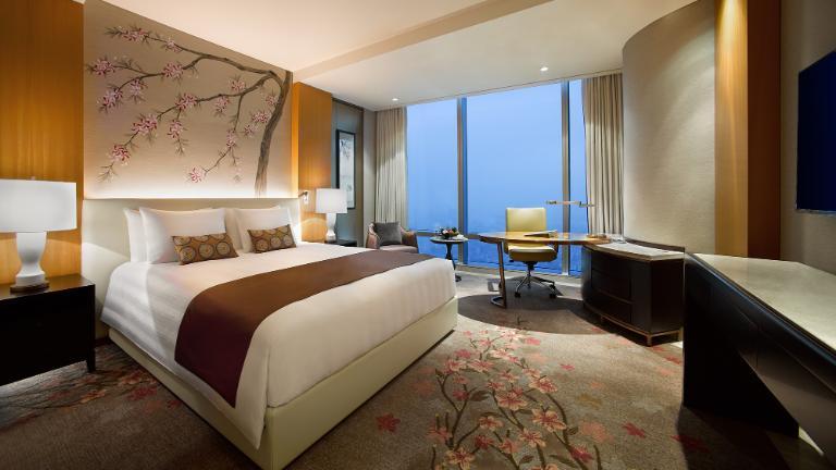 Lợi nhuận kinh doanh khách sạn
