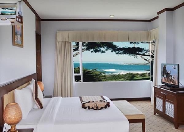 Luật kinh doanh khách sạn, nhà nghỉ