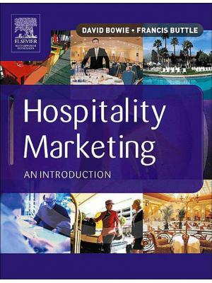 Sách hay về markerting khách sạn