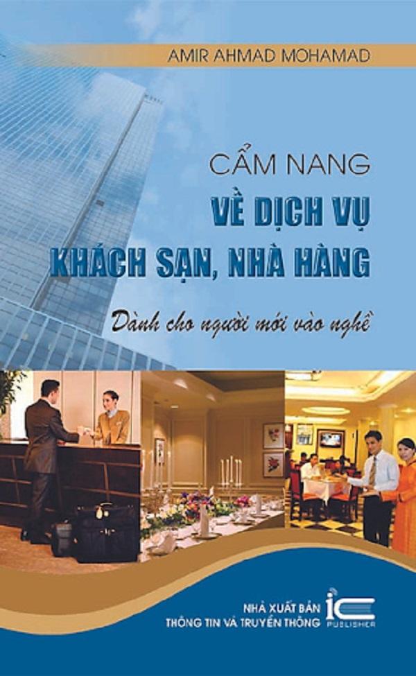 Sách kinh doanh khách sạn